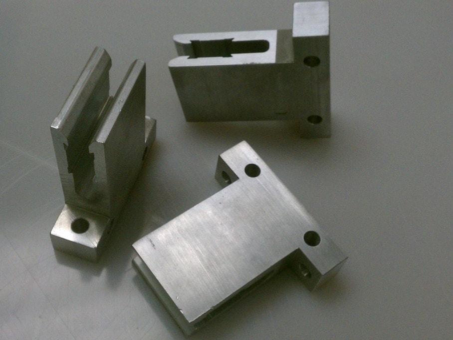 Extruded Aluminum Parts