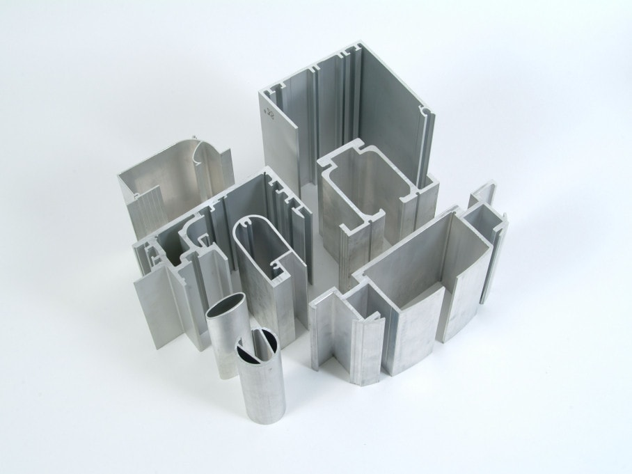 Aluminum Shapes Manufacturers Suppliers Amp Companies
