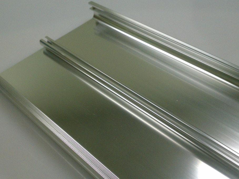 Structural Aluminum Beam