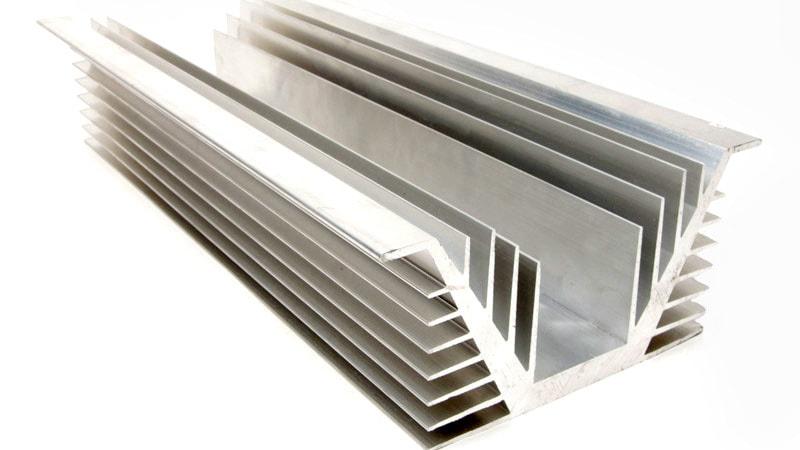 Aluminum Extruders