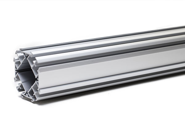 Aluminum Beams