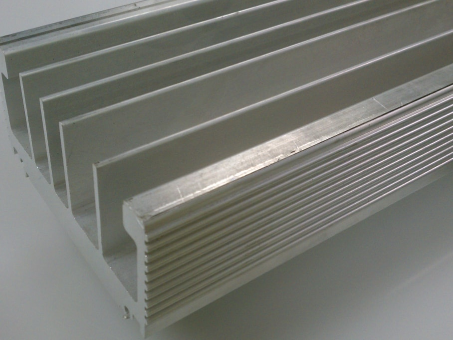 Quality Aluminum Extrusion Manufacturers And Suppliers