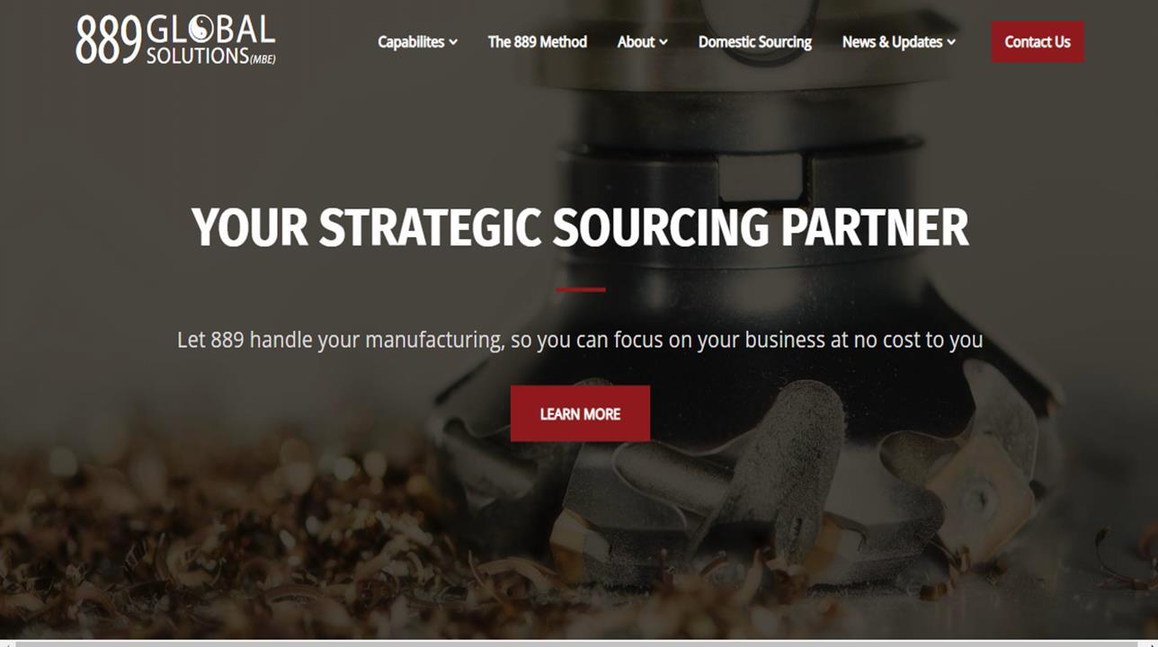 889 Global Solutions, Ltd