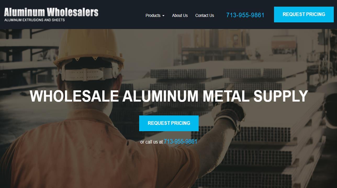 Aluminum Wholesalers