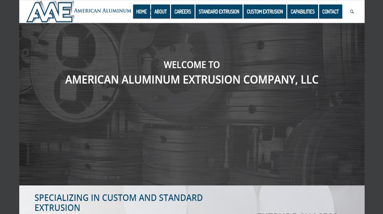 American Aluminum Extrusions of Ohio, LLC