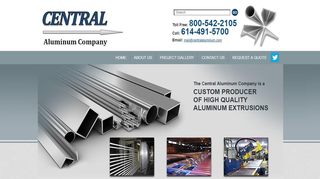 Central Aluminum Company