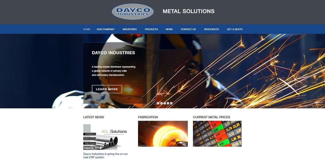 Dayco Industries, LLC
