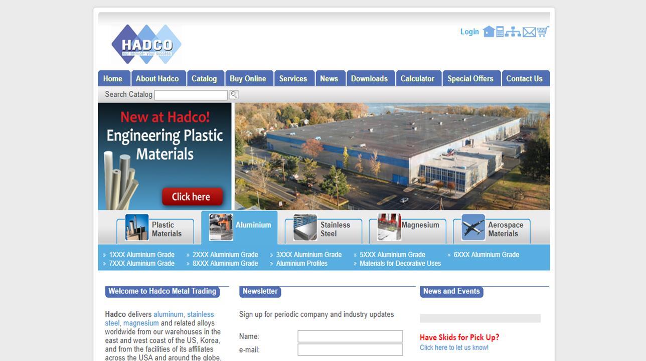 Hadco Metal Trading Co., LLC