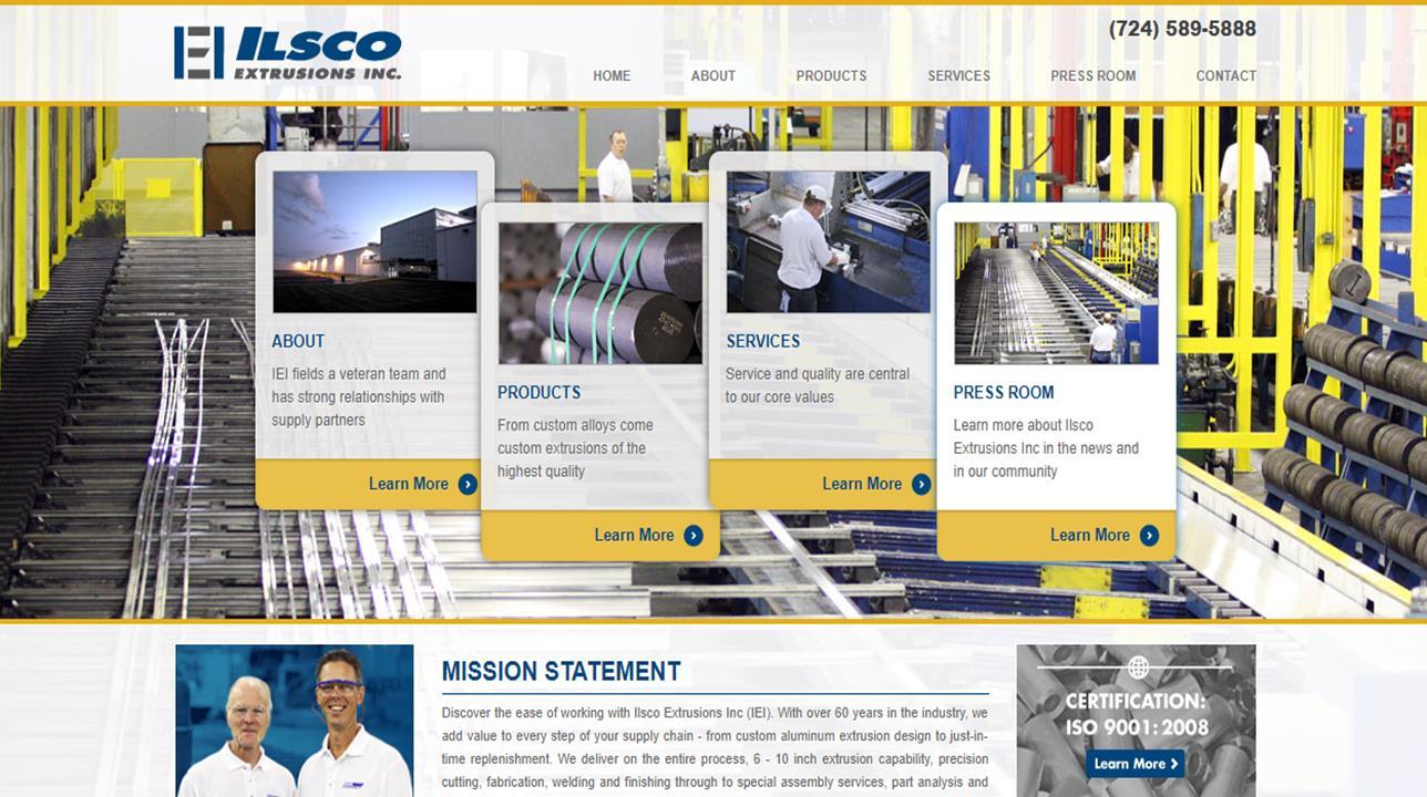 ILSCO Extrusions, Inc