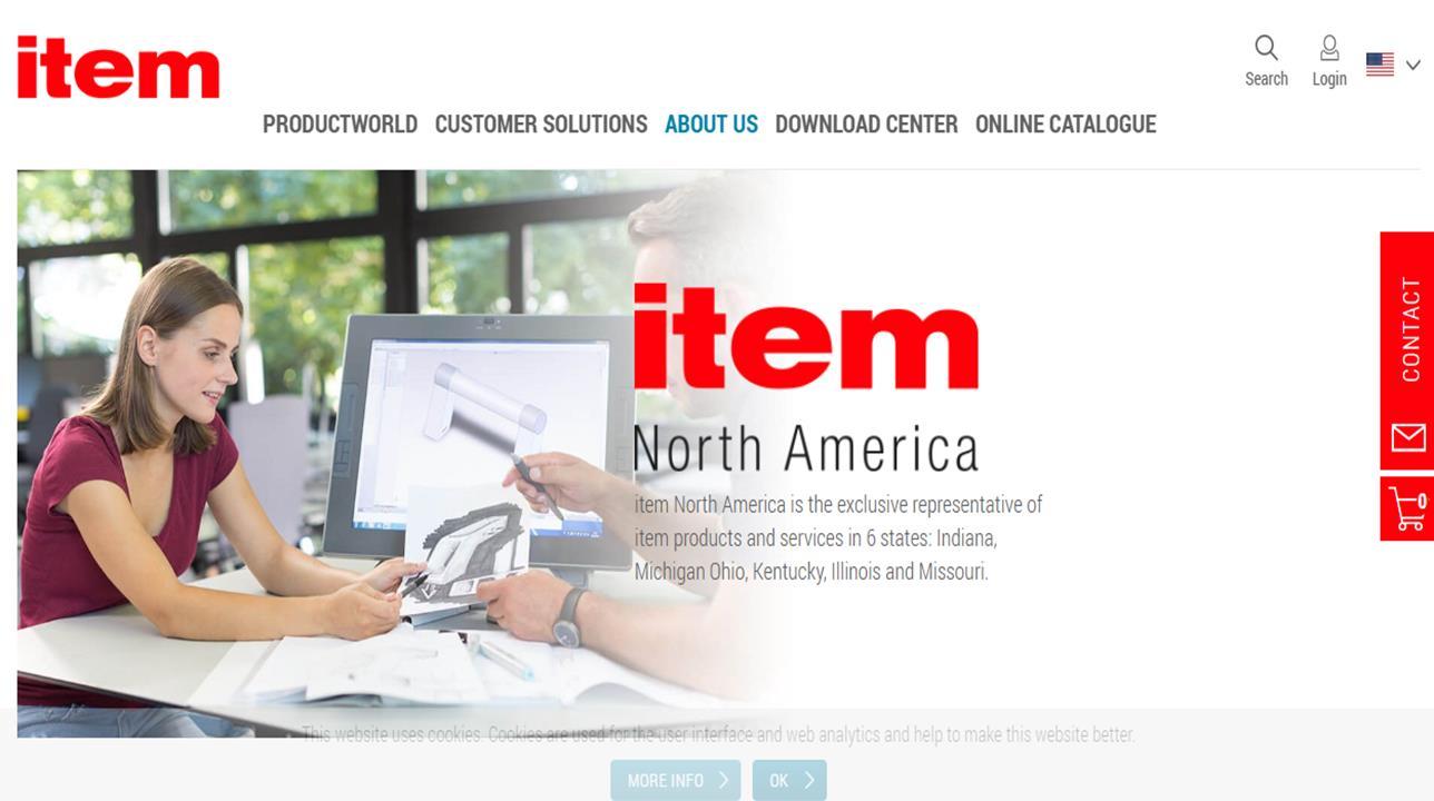 Item International America, LLC