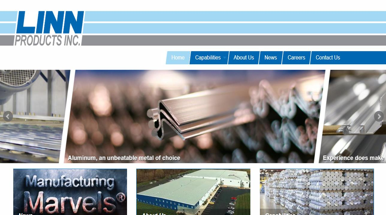 More Aluminum Extrusions Manufacturers Listings