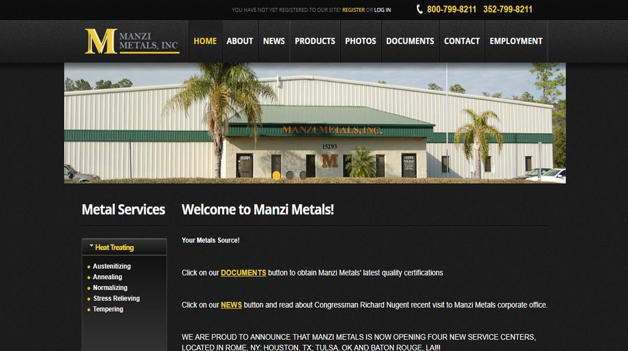 Marco Steel and Aluminum, Inc.