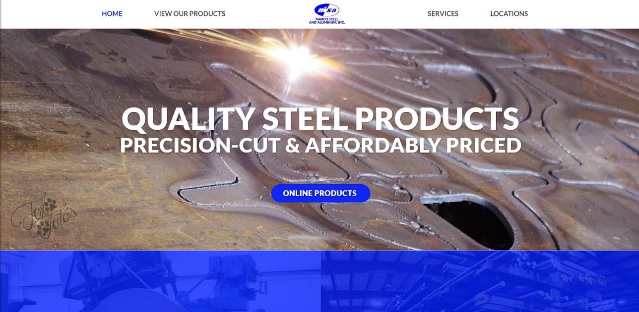 Materials Management, Inc.