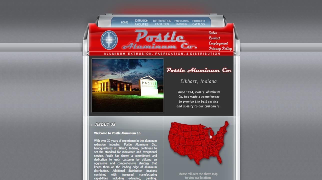 Postle Distributors Inc.