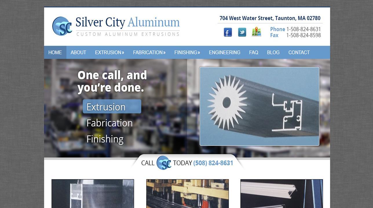 Silver City Aluminum Corporation