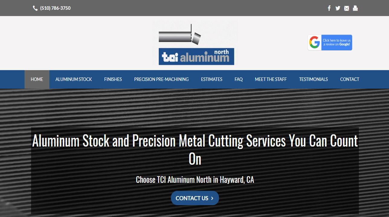 TCI Aluminum