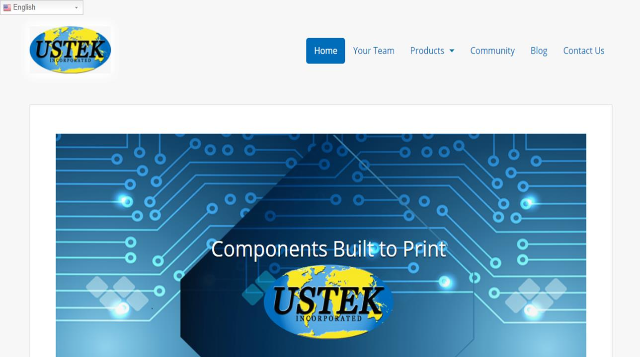 USTEK Incorporated