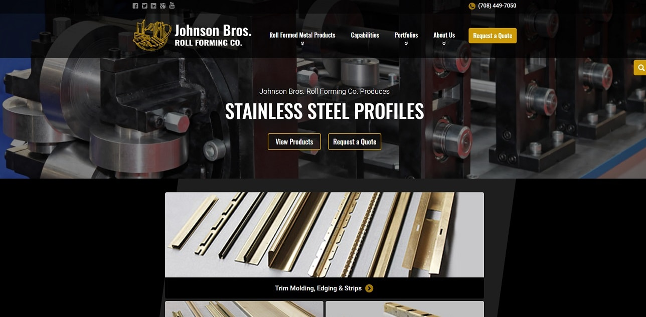 More Aluminum Extrusions Manufacturers Listings