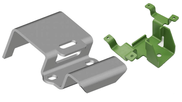 Custom Metal Fabrication – Noble Industries