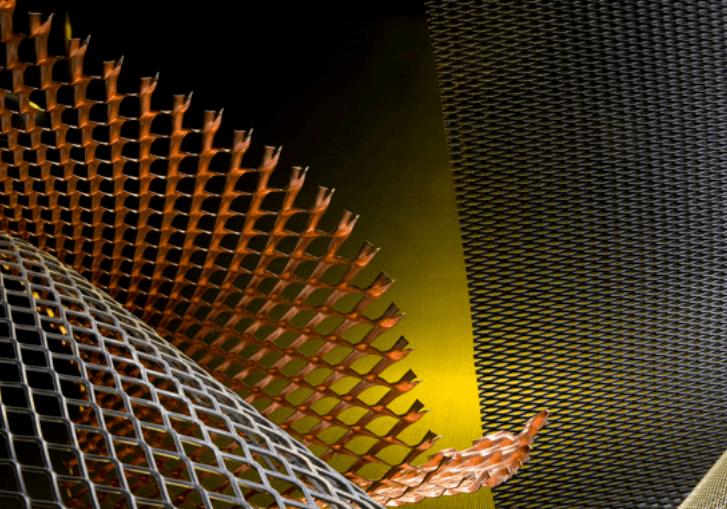 Expanded Metals Manufacturers – Dexmet Corporation