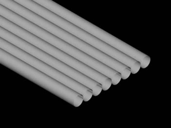 Thin Wall Stainless Steel Tubing – Woolf Aircraft Products, Inc.