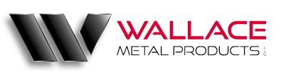 Wallace Metal Products Logo
